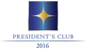 Coldwell Banker's President's Club